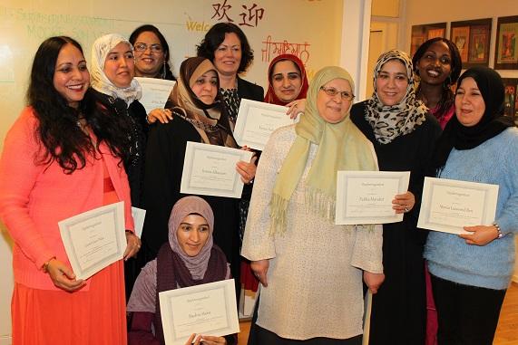 Mødre sertifisering
