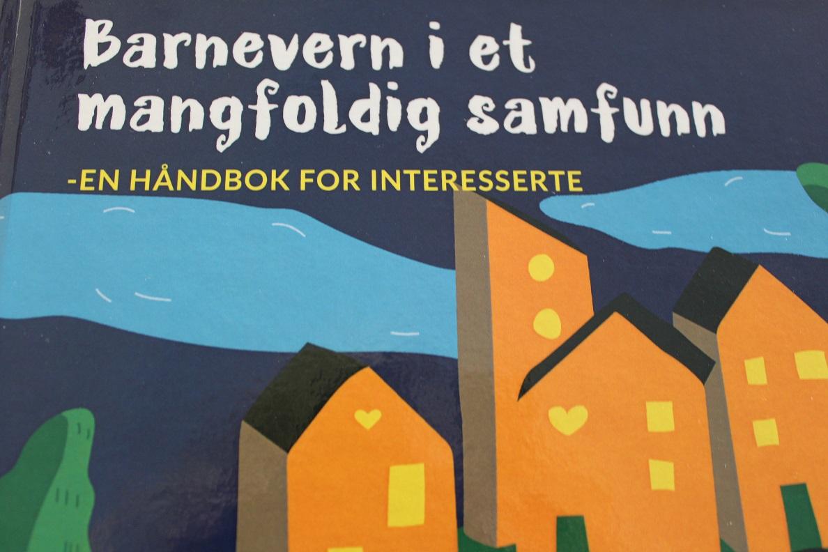 Barnevern håndbok
