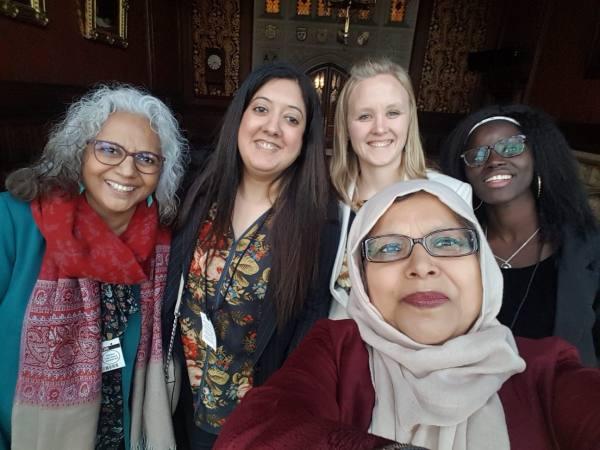 Islamofobi og muslimske kvinners rettigheter